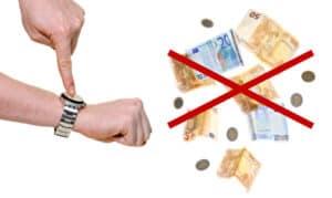 Arbeitgeber zahlt nicht